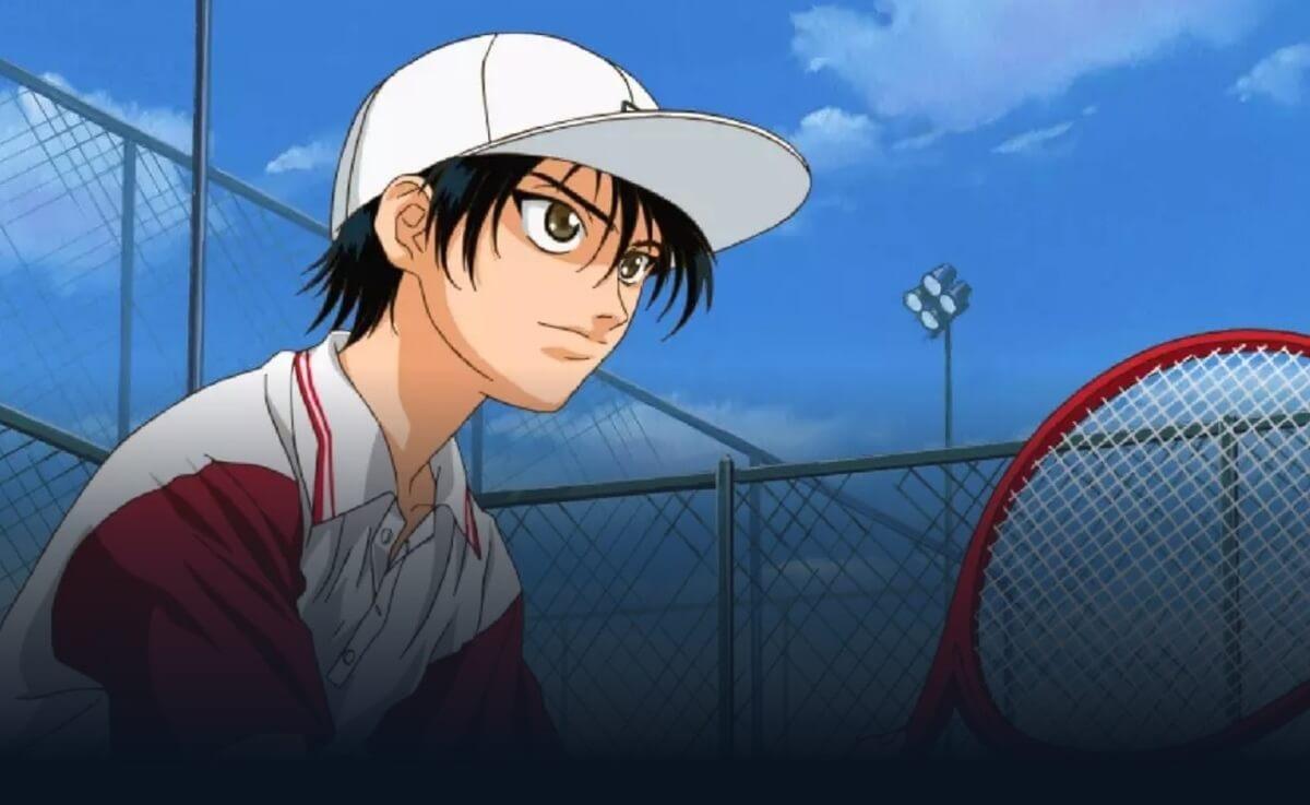 テニスの王子様のアニメ無料視聴方法